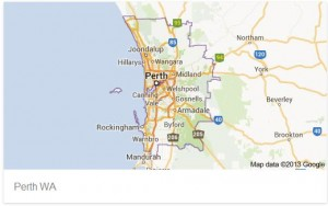 Perth ERP software