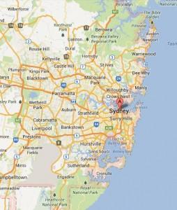 Sydney ERP software